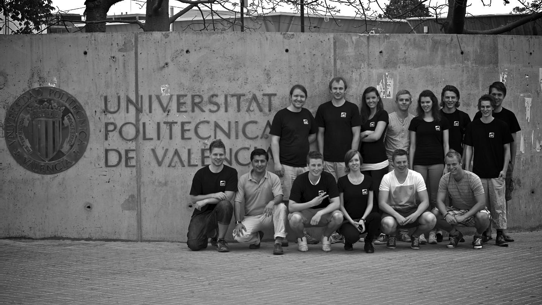Møt studentene Bonn