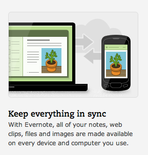 evernote-sync