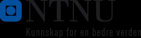 NTNU logo kunnskap for en bedre verden